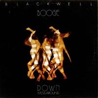 Boogie Down Mess Around