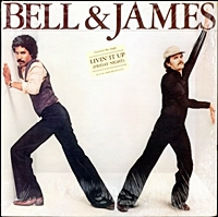 Bell And James (Livin It Up)