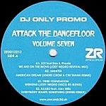 Attack The Dancefloor Vol 7