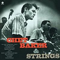 Chet Baker And Strings (180Gm)