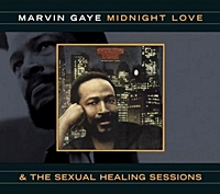 Midnight Love And The Sexual Healing Sessions