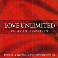 Love Unlimited - The Soulful Sound Of Love
