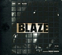 Best Of Blaze
