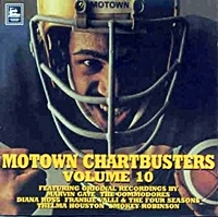 Motown Chartbusters Volume 10