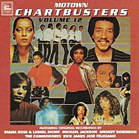Motown Chartbusters Volume 12