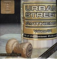 Urban Street Anthems Volume 01