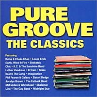 Pure Groove The Classics