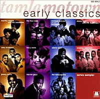 Tamla Motown Early Classics