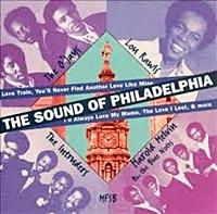 Sound Of Philadelphia