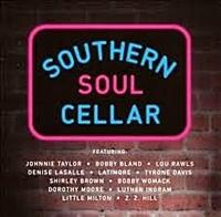 Southern Soul Cellar