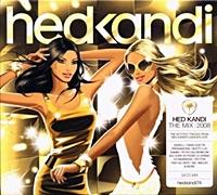Hed Kandi The Mix 2008