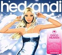Hed Kandi Disco Heaven