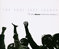 Soul Jazz Legacy Cti The Master Collection Volume.2