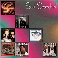Soul Searchin