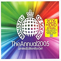 The Annual 2005 (Ministry Of Sound)