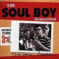 The Soul Boy Generation