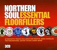 Northern Soul Essential Floorfillers