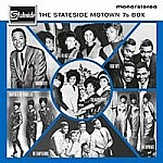 Motown Stateside 7'S Box Set