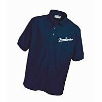 Soul Brother Signature Logo Polo-Shirt- S