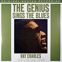 The Genius Sings The Blues