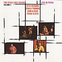 The Stax/Volt Revue Vol 2 (Live In Paris)