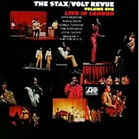The Stax/Volt Revue Vol 1 (Live In London)