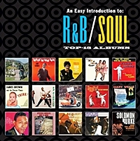 An Easy Introduction To R&B/Soul - Top 15 Albums