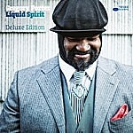 Liquid Spirit (2Nd Deluxe Edition With Dvd)