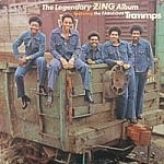 Legendary Zing Album Feat The Fabulous Trammps