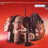 Drum Suite
