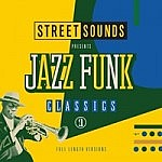 Streetsounds Presents Jazz Funk Classics