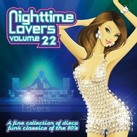 Nighttime Lovers Vol 22
