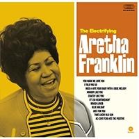 The Electrifying Aretha Franklin (180Gm)