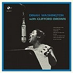 Dinah Washington With Clifford Brown (180Gm)