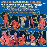 It'S A Mans Man'S Man'S World (24 Bit 96 Khz Mini Lp Sleeve)  Ltd Edition
