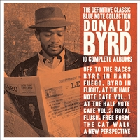 The Definitive Classic Blue Note Collection 10 Complete Albums