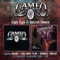 Ugly Ego/Secret Omen