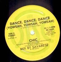 Dance Dance Dance (Mix By Savarese)