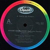 Boogie Oogie Oogie / World Spin