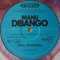 Big Blow / Soul Makossa