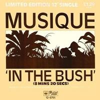 In The Bush / In The Bush