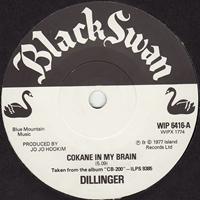 Cokane In My Brain / Buckingham Palace / Ragnampiza