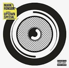 Uptown Special (Ltd Ed Yellow Vinyl)