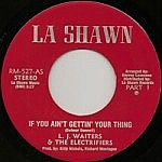 "If You Aint Getting Your Thing (7"" single deal)"