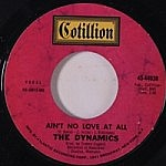 "A'Int No Love At All (7"" single deal)"
