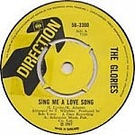 "Sing Me A Love Song/ Oh Baby That'S Love (7"" single deal)"