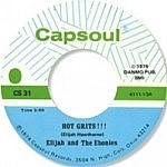 "Sock It To Em Soul Brother/ Hot Grits (7"" single deal)"