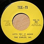 "What Would Your Daddy Say/Let'S Try It Again/  (7"" single deal)"