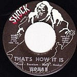 "I Want To Get Back/ That'S How It Is (7"" single deal)"