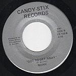 "Got To Get Away (7"" single deal)"